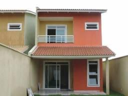 Título do anúncio: Casa à venda, 156 m² por R$ 410.000,00 - Central Park - Eusébio/CE