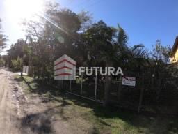 02 Terrenos Juntos Área total de 648m²  Praia de Mariscal/Bombinhas