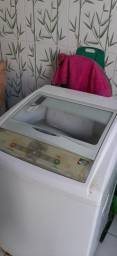 Máquina brastemp advantech wash 6kg para conserto