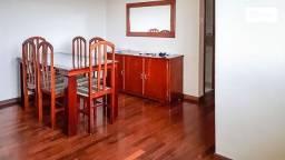 Apartamento com 50m² e 3 quartos