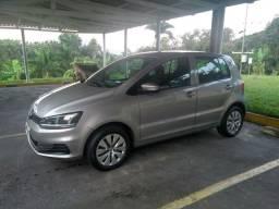 Título do anúncio: Volkswagen Fox tendline 1.0 8v