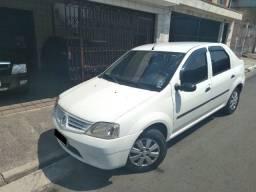Título do anúncio: Renault Logan 1.6 8 valvulas 2009