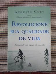 Livro - Revolucione sua Qualidade de Vida