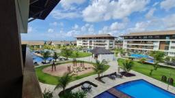 Título do anúncio: Ferre-Frente Piscina finamente mobiliada no Cupe Beach Living