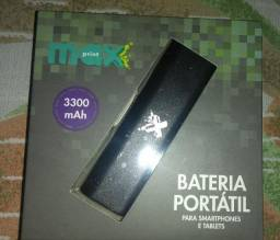 Power Bank Maxprint 3300 mah
