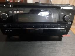 Radio Toyota Corolla