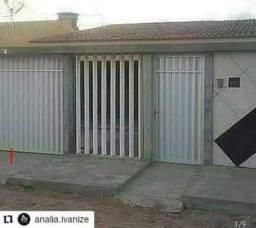 CASA DE 180 m² COM TERRENO DE 410 m²