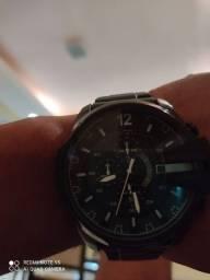 Relógio masculino disel