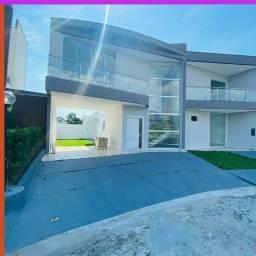 Título do anúncio: Casa 4 Quartos Condomínio Passaredo  Ponta Negra