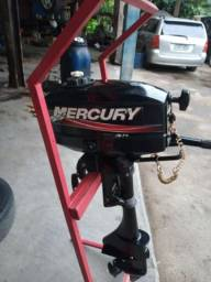 Vendo motor Mercury 3,3hp