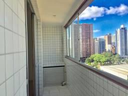 Título do anúncio: Apartamento para aluguel com 33 metros quadrados e 1 quarto em Centro - Curitiba - PR.