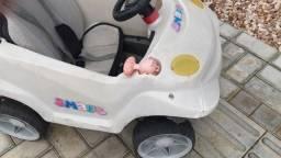 Carrinho de passeio Smart Baby Plus