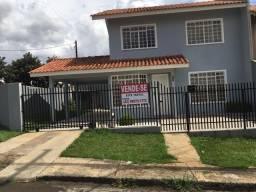 Sobrado à Venda em Guarapuava/PR! Ótima Localização!