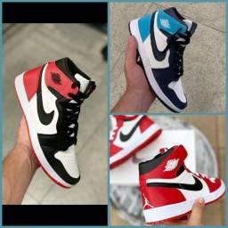 Nike Air Jordan ( Promoção )