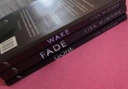 Trilogia Wake - Lisa McMann