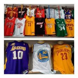 Camisas de times de basquete dryfit