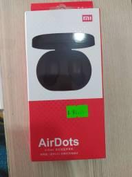 Título do anúncio: Fones AirDots 2