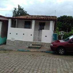 Casa Em Bom Sucesso Mangabeira