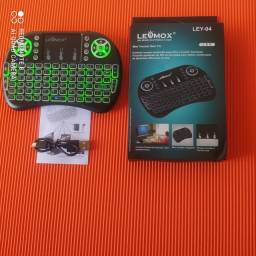 Título do anúncio: Promoção mini teclado com LED ...