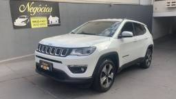Jeep Compass Longitude 2.0 Flex 2017/2018