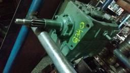 Caixa de câmbio G340 (turbinado) MBB