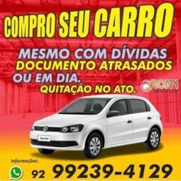 Título do anúncio: COMPRAMOS SEU CARRO COM A MELHOR AVALIAÇÃO DO MERCADO