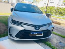 Título do anúncio: Corolla Altis Hybrid premium 2021