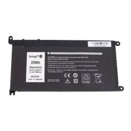 Bateria Notebook Dell BringIT - 12x S/Juros!!
