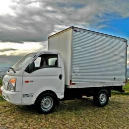 Transporte de cargas, carretos, viagens e mudanças.