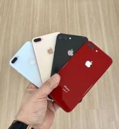 SUPER OFERTA!! iPhone 8 Plus 64GB Semi Novo