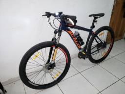Bicicleta Caloi Explorer Aro 29, Qradro Tam G