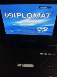 DVD portátil Diplomat