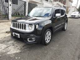 Jeep Renegade Limited 18 top...