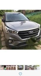Título do anúncio: Hyundai Creta Prestige 2.0 Automatico