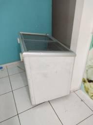 Freezer Gelopar 220 v
