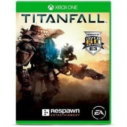 Game Titanfall Xbox One Lacrado