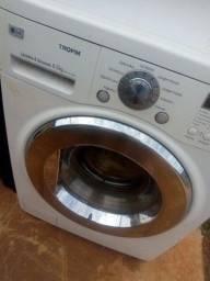 Máquina lava e seca lg (RETIRADA DE PEÇAS)