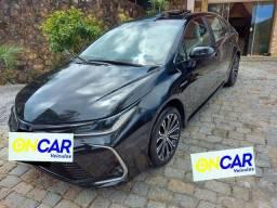 Título do anúncio: Corolla HÍBRIDO Altis Premium 2020
