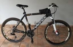 Título do anúncio: Mountain Bike Vikingx