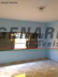 Casa para alugar com 3 dormitórios em Vila todos os santos, Indaiatuba cod:LIN03680