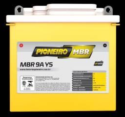 Bateria Pioneiro MBR 9A YS Atendo 24 Horas ((( Zap * )))
