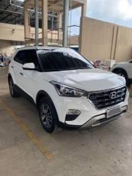 Creta Prestige 2.0 aut 2018 ( unico dono ) Impecavel