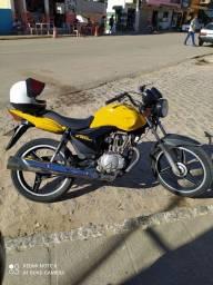 Título do anúncio: Moto 150