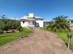 Galpão/depósito/armazém à venda com 3 dormitórios em Pé de plátano, Santa maria cod:28738