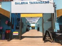 Sala na Avenida Tamandaré