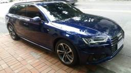 Audi A4 Avant S-Line 2019 - Único dono