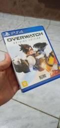 Vendo jogo Overwatch Origins Edition