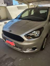 Ford Ka Plus 2018