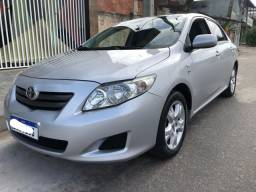 Título do anúncio: Corolla 2011 1.8 gli automático/Gnv 5°geração