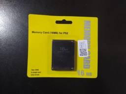 Memory card Playstation 2 LACRADO